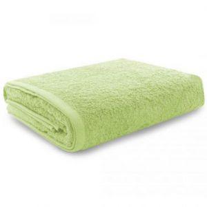Eurofirany Ręcznik Gładki SELEDYNOWY 70x140