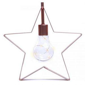 DecoKing Dekoracyjna lampka...