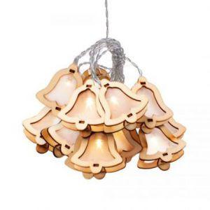 DecoKing Lampki LED z...