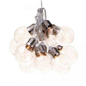 DecoKing Lampki LED RUFFI...